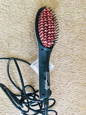 Simply Straight Hair Straightener for Sale in Smyrna, TN