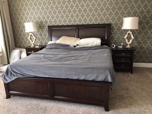 5 piece Bedroom Set for Sale in Lisle, IL