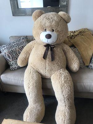 Life Sized Like New Teddy Bear for Sale in Missoula, MT