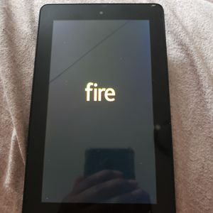 Amazon Fire 7 Tablet for Sale in Detroit, MI