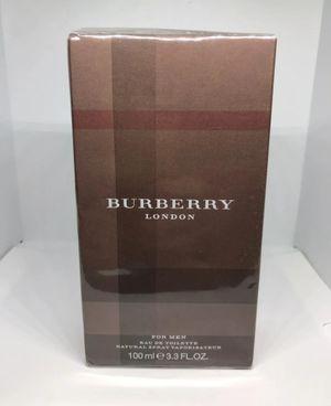 Burberry london eva de toilette for Sale in Ville Platte, LA