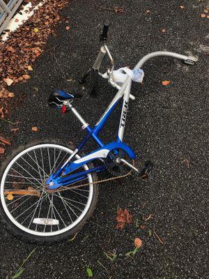 Trek mountain train bike for Sale in Salem, NJ