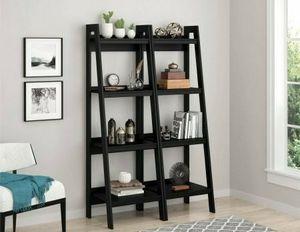 N ew ladder bookshelves for Sale in Dallas, TX