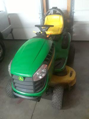 John Deere riding lawn mower for Sale in Taylors, SC