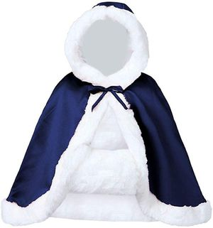 Navy Blue cape for Sale in Tamarac, FL