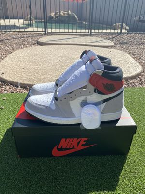 Jordan 1 Smoke Grey Size 10.5 for Sale in Litchfield Park, AZ