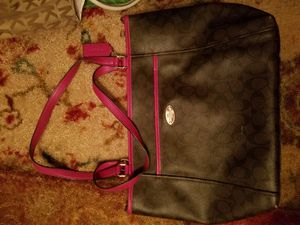 Coach purse for Sale in Severna Park, MD