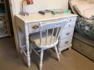 Bassett Furniture desk for Sale in Purcellville, VA