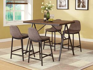 5PC Counter Height Dining Set *BRAND NEW* for Sale in Columbia, MD