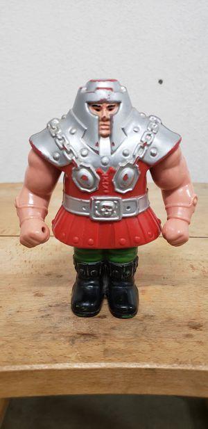 Ram Man 80's He-Man vintage action figure for Sale in Lake Elsinore, CA