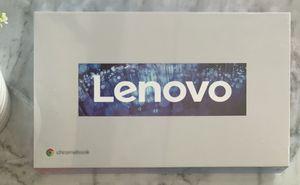 Lenovo Duet Chromebook 64GB for Sale in Menifee, CA