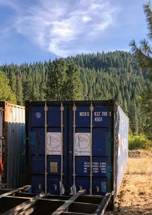 New and Used Storage Containers for Sale in Pleasant Grove, UT