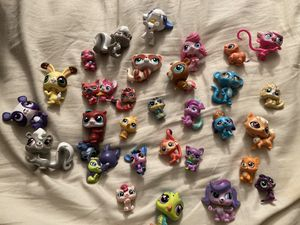 Littlest Pet Shop for Sale in St. Peters, MO