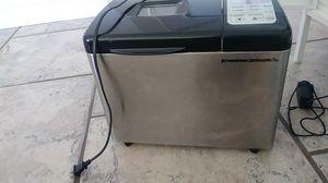 Breadman Ultimate Plus bread maker / machine for Sale in Lake Worth, FL