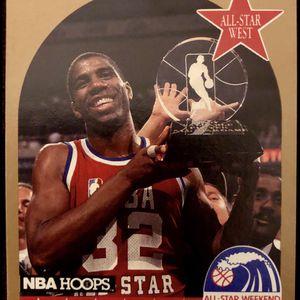 Feb. 9 - 11, 1990 All Star Weekend for Sale in Elk Grove, CA