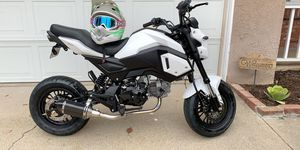 2019 grom clone for Sale in Rancho Cucamonga, CA