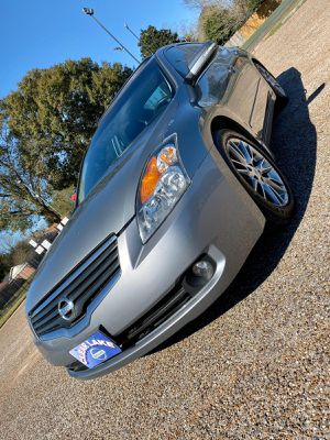 2008 NISSAN ALTIMA $$ ONE OWNER, CARFAX AVAILABLE for Sale in Houston, TX