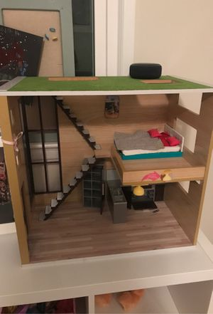 Doll house for Lori dolls for Sale in Springfield, VA