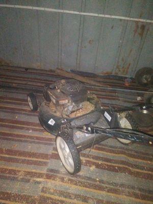 Bolens push mower for Sale in Benton, KY