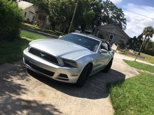 Ford Mustang for Sale in Haines City, FL