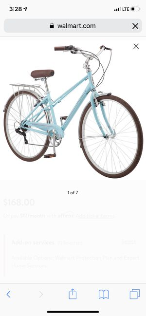 Schwinn 700C Women's Admiral Multi-Use Bike for Sale in Lakeside, CA