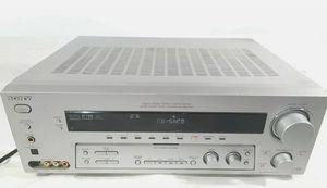 Sony stereo receiver STR-DE995 for Sale in Bell Gardens, CA