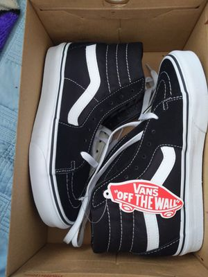 Vans size 5.5 for Sale in Sacramento, CA