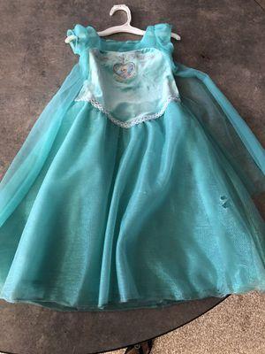 Frozen Elsa 3T costume for Sale in Whittier, CA