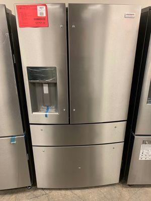 Brand New Frigidaire 4-Door French Door Refrigerator 1 Year Manufacture Warranty Included for Sale in Chandler, AZ