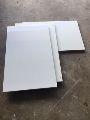 IKEA Besta Shelf and Doors for Sale in San Diego, CA