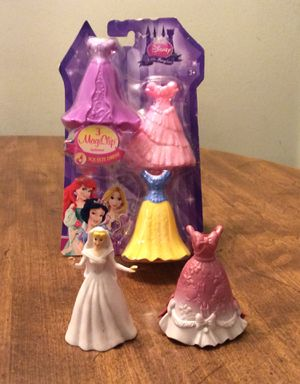Disney Doll and Outfits for Sale in Bensalem, PA