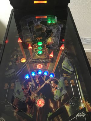 pinball machine for Sale in Wasilla, AK