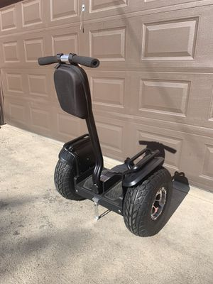 eco-glide Smart Self Balance Scooter for Sale in Los Angeles, CA