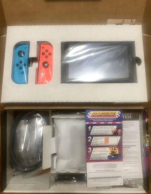 Nintendo Switch Mario Kart 8 Deluxe for Sale in City of Industry, CA