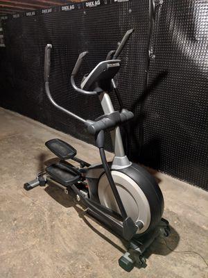 Nordic Track Elliptical E 7.5 for Sale in Chicago, IL