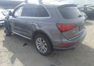 2015 AUDI Q5 PART OUT 2013 2014 2016 for Sale in Pleasant Grove, CA