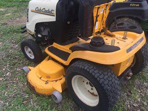 Cub Cadet Tractor for Sale in Creedmoor, TX