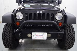 2008 Jeep Wrangler X for Sale in Houston, TX