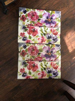 Art floral burst for Sale in San Luis Obispo, CA