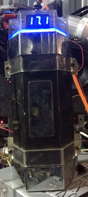 Car audio capacitor for Sale in Millvale, PA