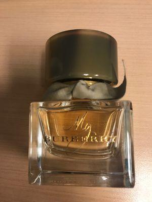 My Burberry Eau de Parfum 1oz perfume bottle for Sale in Santa Monica, CA