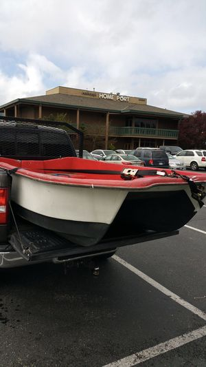 10' Livingston Boat for Sale in Puyallup, WA