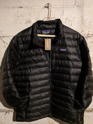 Patagonia jacket new with tags for Sale in Birmingham, AL