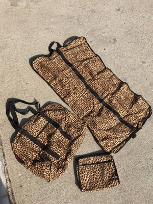 3 Piece Travel set! for Sale in East Los Angeles, CA