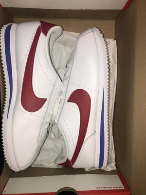 NIKE CORTEZ BASIC LEATHER OG for Sale in Silver Spring, MD