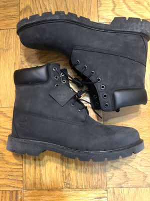 Timberland Men's 6 - Inch Premium Waterproof Boot for Sale in New York, NY