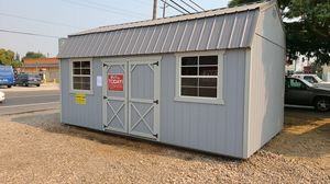 12x20 Portable Old Hickory Shed for Sale in Modesto, CA