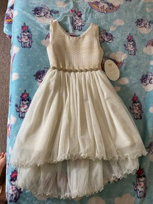 Girls dress size 8 for Sale in East Providence, RI