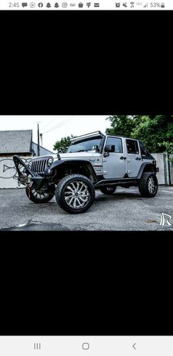 Rucci wheels for Sale in Detroit,  MI