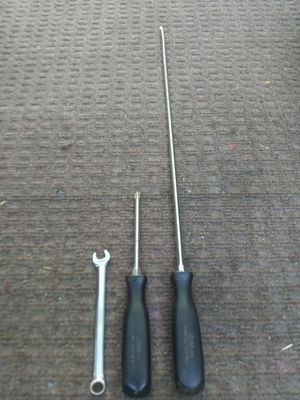 Snap on tools for Sale in Eugene, OR